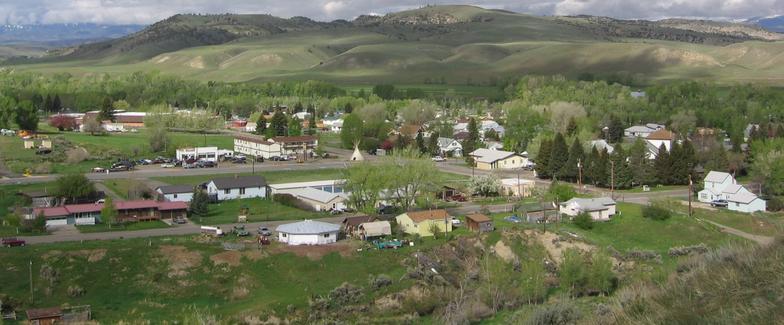 Town of Meeteetse | Meeteetse, WY 82433meeteetse town